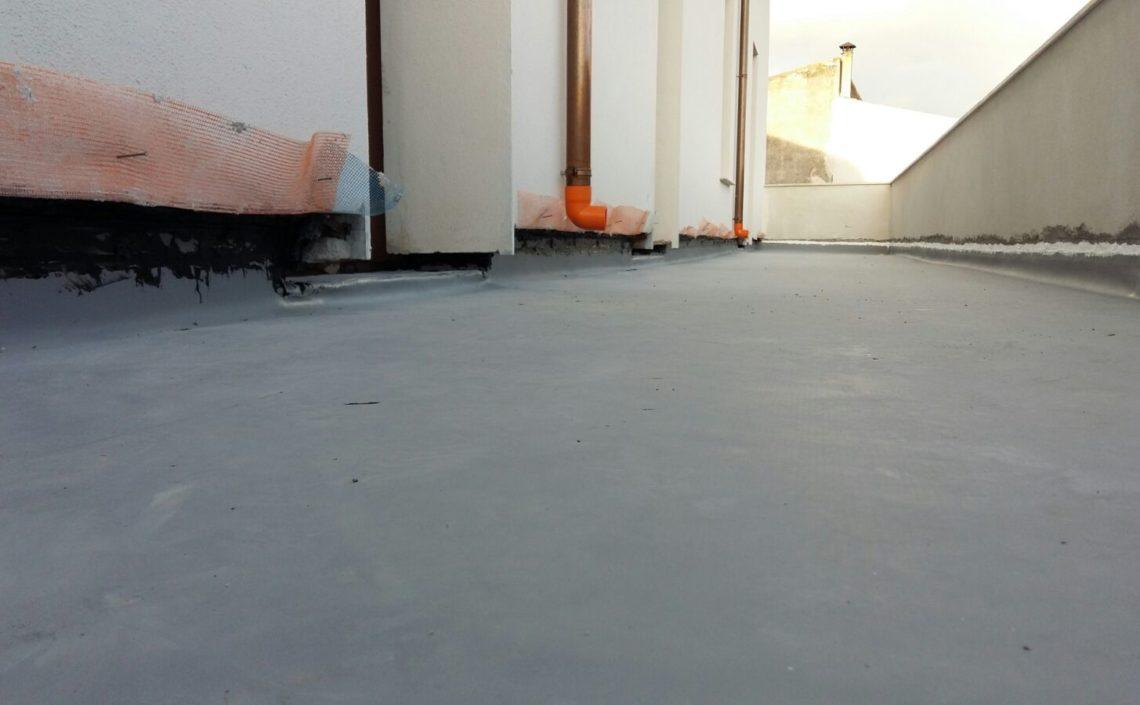 Impermeabilizzazione terrazza Pattada, Sassari - Sardegna - G&G ...